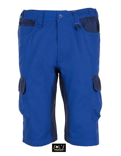 LP01562 SOL´S ProWear Men´s Workwear Bermudas - Impulse Pro